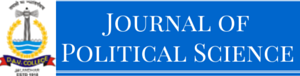 Journal of Political Science, DAV College Jalandhar